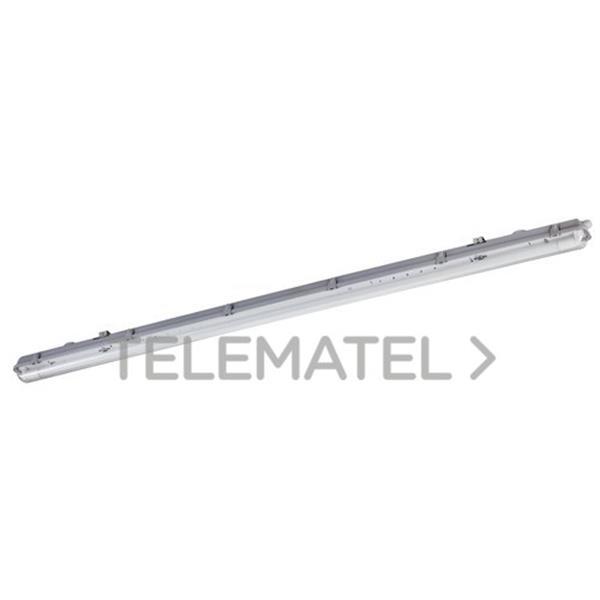 PANT. ESTANCA TUBO LED 1X1500 IP65 en Gómez Moreno Material Eléctrico