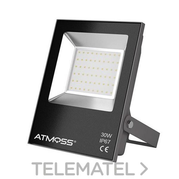 PROYECTOR EXTERIOR LED COB 30W RGB IP66 en Gómez Moreno Material Eléctrico