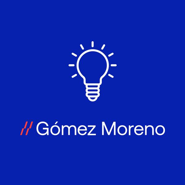 Producto de Iluminación en Gómez Moreno Material Eléctrico. Proveedor de material eléctrico, iluminación, ferretería, climatización y comunicaciones en Málaga